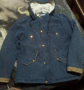Куртка мужская.На рост 165-170.