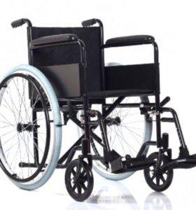 Прогулочная инвалидная коляска «Старт»