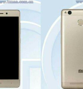 Телефон Xiaomi Redmi s3