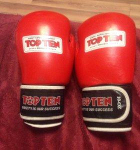 Перчатки Top-ten