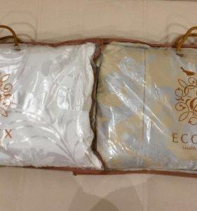 Подушки из гречихи EKOTEX