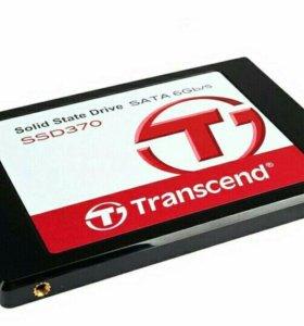 SSD Transcend 512 gb