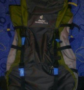 Рюкзак. Deuter Patagonia 70+15