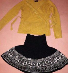 Юбки , платья, блузки #