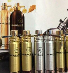 Магический парфюм Montale