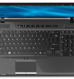 Ноутбук Toshiba satellite