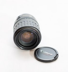 Canon EOS Lens EF35-135/4-5,6 Ultrasonic Japan