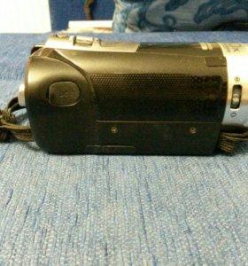 Видеокамера JVC GZ-EX310BE