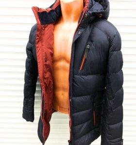 Муские куртки