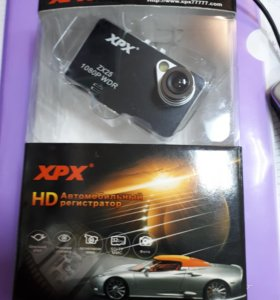 Видеорегистратор ZX25