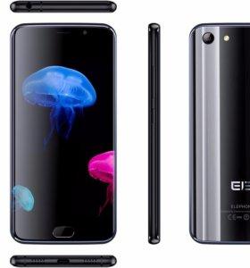 Elephone S7 ( 4-64 ) ЧЁРНЫЙ .
