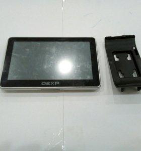 Навигатор DEXP AURIGA DS500