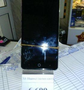 Х6 Huawei
