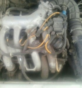 Двигатель ваз 2112 16кл.