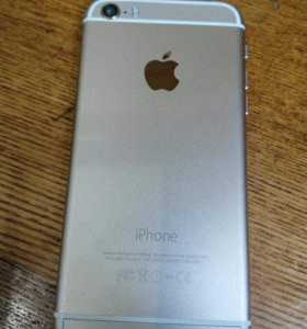 Apple iPhone 5s design by iPhone 6 32 gb