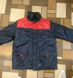 Куртка 96-100