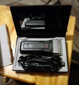 Аккумуляторная электробритва ER3210