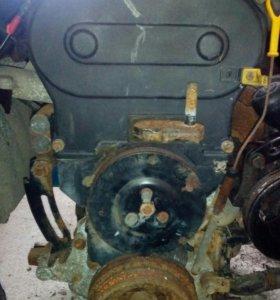 Двигатель для КИА РИО 2006 г