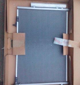 Радиатор кондиционера  CR-V