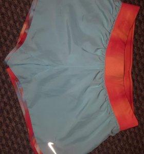 шорты Найк Nike