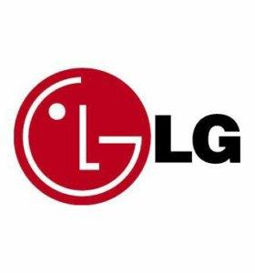 Ремонт сотовых телефонов LG