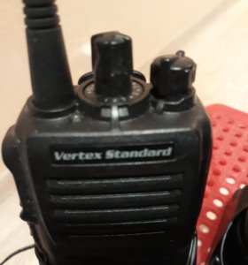 Рация Vertex Standard VX-231-EG6B-5