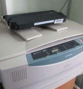 б.у катридж Canon PC 860