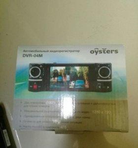 Видеорегистратор Oysters DVR-04M