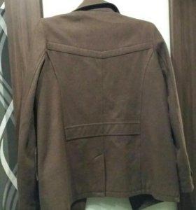 Пальто мужское pull & bear ,в идеальном состоянии