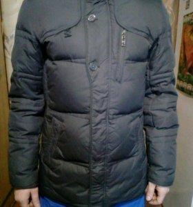 Куртка мужская,пух
