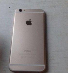 Продам Айфон 6,64г.