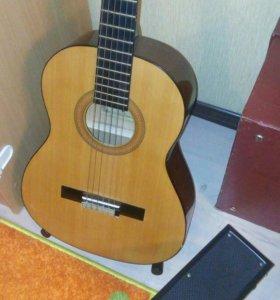 Гитара Flight C 100 3/4