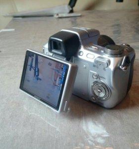 Sony CyberShot dsc h50