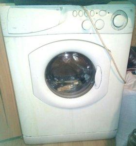 2 стиральные машины Аристон Маргарита 2000