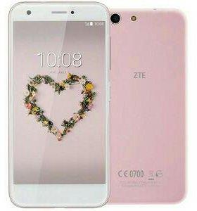 ZTE Z 10 pink или обмен