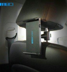 Автомобильный Держатель планшетов и смартфонов
