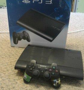 PlayStation 3 Super Slim обмен на айфон 5s либо 6