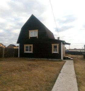 Дом, 68.9 м²