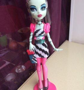 Кукла Monster High Френки Рассвет Танца