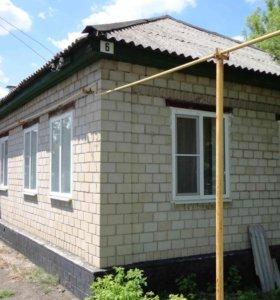 Дом, 114.5 м²
