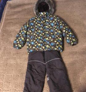 Зимний костюм kerry керри 116