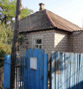 Дом, 72.1 м²