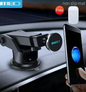 Автомобильный держатель смартфонов фирмы Meidi.