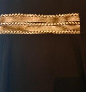 Вечернее платье размер 46-48