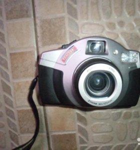 Фотоаппарат Aqua Minerale