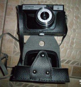 Фотоаппарат смена есть вспышка