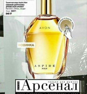 Мужской парфюм ASPIRE MAN