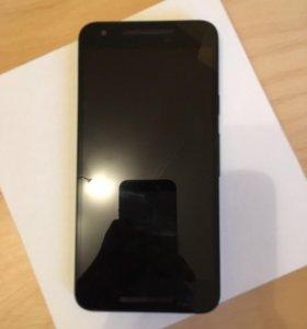"""Телефон """"Nexus 5X"""""""