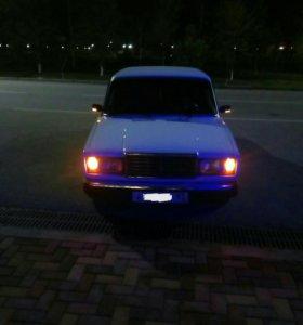 ВАЗ 2107 2002г.