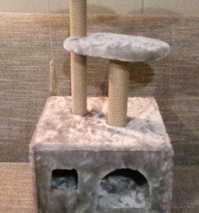Домик когтеточка
